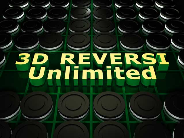 Impose your invasion strategy with this well designed Reversi 3D game. Screen Shot