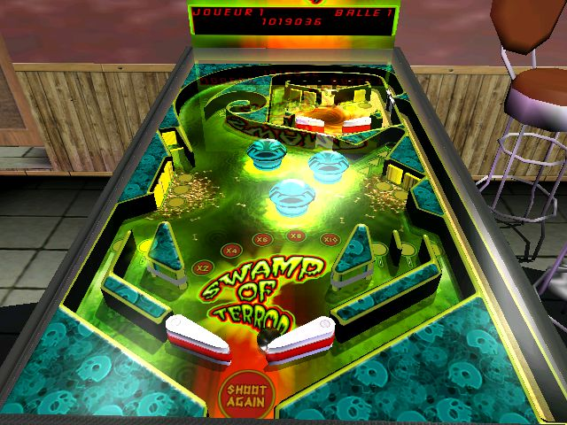 See more of 3DRT Pinball