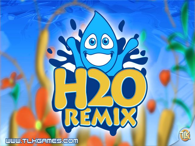 H2o Remix screen shot