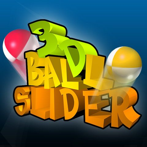 3d Ball Slider
