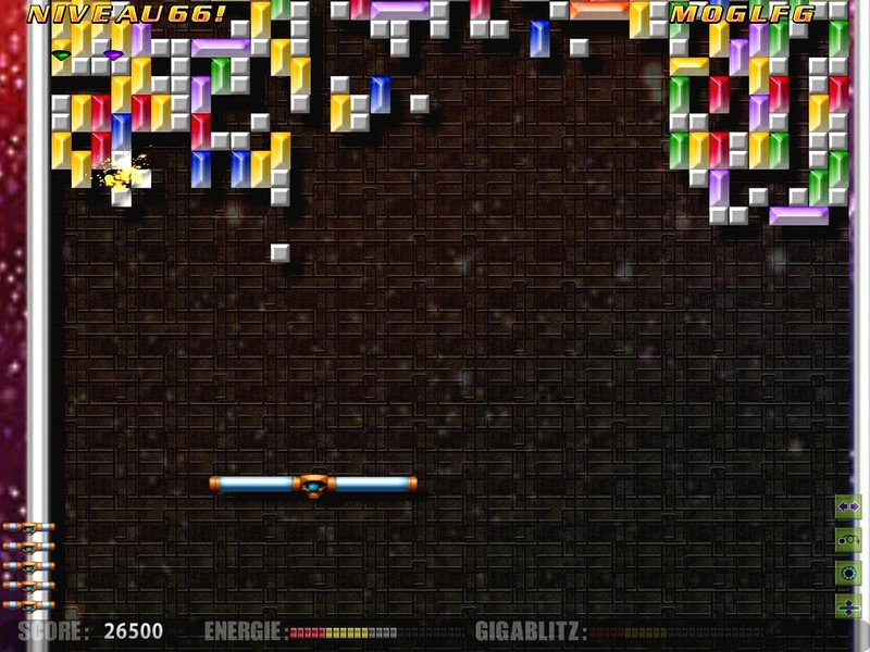 3d brickblaster