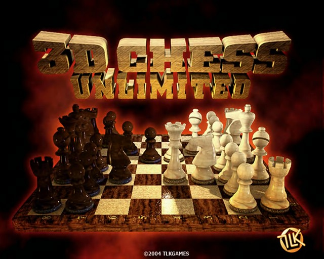 3D Chess Unlimited Rediscover the pleasure of playing Chess