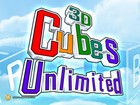 3D Cubes Unlimited