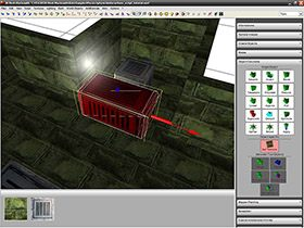 Capture d'écran de 3D Mesh Blacksmith
