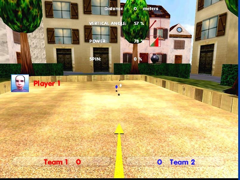 Jeux de rencontre en ligne 3d