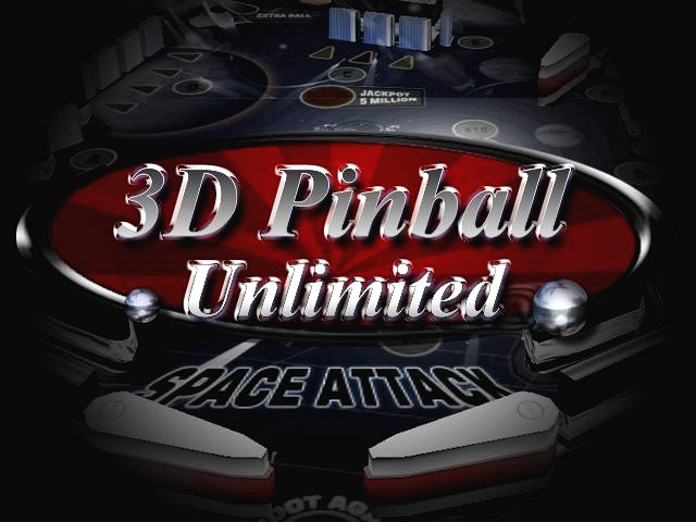 3d pinball unlimited un flipper sur pc comme dans les bars t l charger des jeux gratuits. Black Bedroom Furniture Sets. Home Design Ideas