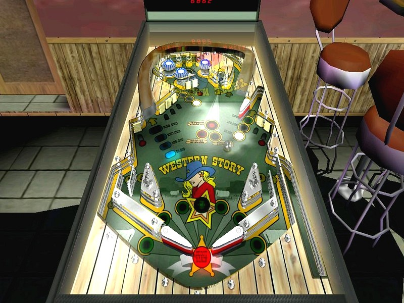 Jeux > jeux de flipper pour pc gratuit : Pinball Ada, Xtreme pinball, Hot rod pinball 3, Pinball deluxe, Power Pinball - Jouer dès maintenant et gratuitement à ces jeux !