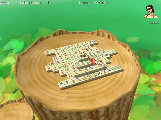 Erotic mahjong game online