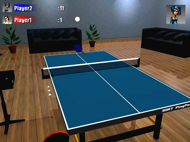 Скачать онлайн игру пинг понг браузерная ролевая онлайн-игра бесплатная