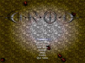 Screenshot of DROD 3D