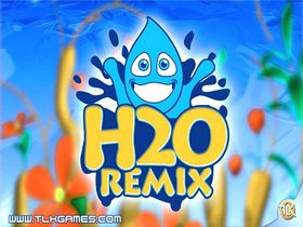 Screenshot of H2o Remix