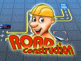 Captura de pantalla Road Construction